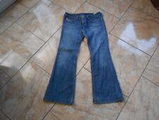 H2144 Diesel LOWKY BC Jeans W28 Mittelblau  Zustand: mit Mängeln
