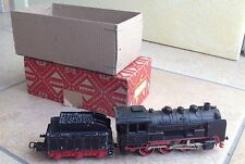 MÄRKLIN RM 800 + TENDER RM 809 - LOCOMOTIVA+TENDER 1950