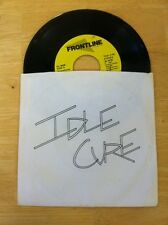 IDLE CURE - COME BACK TO ME PROMO 45 Rpm