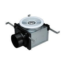 """Fantech PBL - Bathroom Exhaust Fan Grille and Housing - 4"""" Duct - 10W LED Light"""