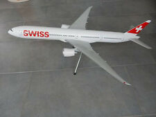 SWISS International Air Lines | BOEING 777-300ER | Maßstab 1:100 | NEU!