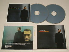 PAUL VAN DYK/OUT THERE AND BLACK(VANDIT/1569882)2xCD ALBUM