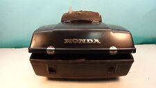 1980 Honda Goldwing GL1100 GL 1100 H803-1 rear trunk