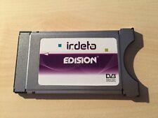 Modulo CAM Irdeto CI modulo-Edision