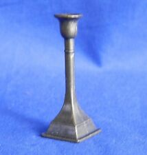 Monopoly 60th Anniversary Candlestick Bronze Replacement Game Part Token Mover