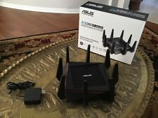 ASUS RT-AC5300 5334 Mbps 4-Port Gigabit Wireless AC Router