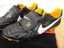 Very Rare Limited Edition Nike Tiempo Premier 94 FG Football Boots UK 11.5 EU 47