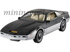 HOT WHEELS ELITE BCT86 KNIGHT RIDER 1982 82 PONTIAC TRANS AM KARR K.A.R.R 1/18