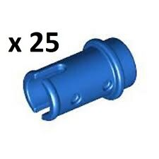 LEGO Bulk Blue Technic 4274 Half Pin 9398 41999 8037 7785 75054 76030 7965 NEW