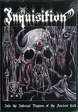 Inquisition - into the infernal regions of the ancient cult, LIM. A5 DIGI CD NEW