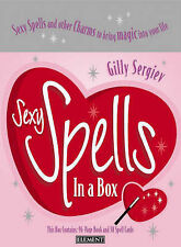 Sexy Spells In a Box, 0007146817, New Book
