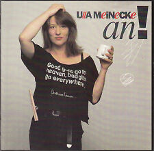 ULLA MEINECKE - AN! / CD (COLUMBIA/SONY COL 477588 2) - TOP-ZUSTAND
