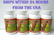 4 Pack Pure Garcinia Cambogia Natural Weight Loss Diet Pill 60% HCA