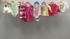 Baby Girls Bundle Of Clothes. Age 3-6 Months. Cherokee, Mothercare, Gap.  A1317