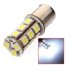 1156 BA15S 382 P21W 18 SMD 5050 LED Car Tail Brake Signal Light Bulb White