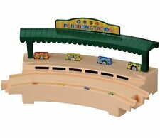 Tomy Pla-Rail Plarail Thomas and Friends Pororon Station (856795) NZA