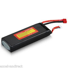 4500mAh 3S 11.1V 30C Lipo Battery for RC Helicopter Airplane Car Boat RC Hobby