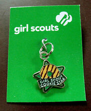 COOKIE Sale STAR CHARM Girl Scouts, NEW GIFT Bracelet GIFT Multi=1 Ship