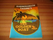 THE GOLDEN BOAT BY RABINDRANATH TAGORE