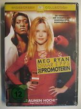 DIE PROMOTERIN - DVD - OVP