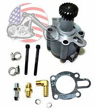 Replacement OEM Cast Oil Pump Assembly Assembled Harley Sportster 1991-2016 XLH