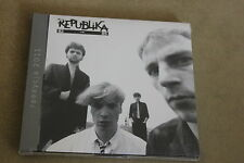 Republika - 82-85 CD NEW SEALED DIGIPACK