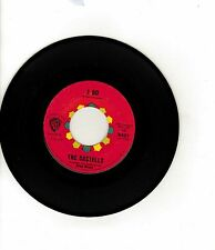 CASTELLS-I DO-WB 45 PRODUCED BY BRIAN WILSON-VERY RARE-STONE MINT!!!