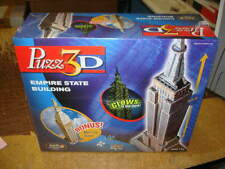 NEW Puzz 3D Empire State Building  New York
