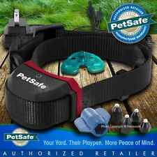 PetSafe Stay and Play Wireless Fence Collar PIF00-13672 Stubborn Dog Black