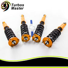 Coilovers Shock Absorber For 2001-2005 Lexus IS300 Adj Height Suepension Kit New