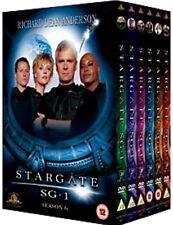 Stargate SG-1 Season 6 Complete Series 6 SG1/SG 1