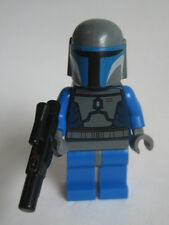 Lego MANDALORIAN TROOPER Minifigure Star Wars 7914 9525
