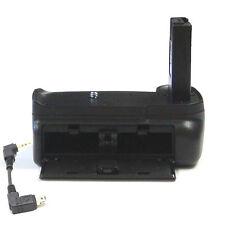 Poignée d'Alimentation Batterie Grip pour Appareil Photo 3100 pour Nikon D3100