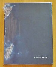 ANDREAS GURSKY - 2010 - GAGOSIAN 2 VOLUME SET IN SLIPCASE - MINT IN SHRINKWRAP