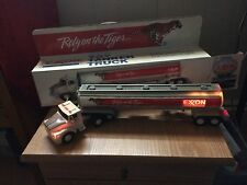 1992 Collector Series Exxon Toy Tanker Truck