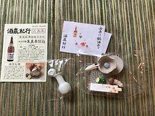Miniature Japanese Food 1/6 Dollhouse #10