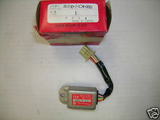 BB 11 31600-MC4-000 RECTIFIER ASSY Originale HONDA Regolatore  XL 200 500 600 R