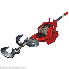 Power Puller, 2 Ton, Cast Iron Construction,Two Year Warranty,Made In USA,NEW