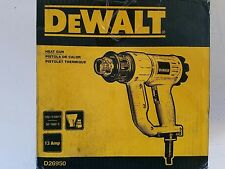 NEW DEWALT D26950 Heat Gun Hot Temperature Power Tool Air Wind Blower Nozzle