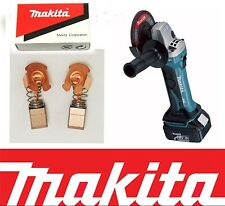 Carbon Brushes Makita Angle Grinder Chainsaw Cutter Hammer Drill saw CB430 M8