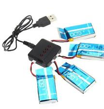 QX95 QX90 E30 E30W Syma X5-15 X5C X5SW-1 H5C 1 To 4 3.7V 600MAH Upgrade Battery