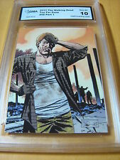 THE WALKING DEAD 2013 TOO FAR GONE # 58 GRADED 10 L@@@K