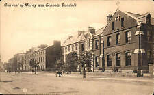Dundalk, County Louth. Convent of Mercy & Schools by Valentine's.