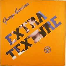 "12"" LP - George Harrison - Extra Texture (Read All About It) - B849"