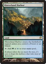 Porto dell'Entroterra - Hinterland Harbor MTG MAGIC Innistrad Italian