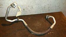 2006 VW VOLKSWAGEN PASSAT A/C AIR CONDITIONER HOSE LINE COMPRESSOR TO CONDENSER