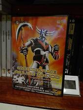 DVD GOLDRAKE ALL'ATTACCO