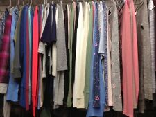 500 Pc NEW Mixed Women's Wholesale Clothing Lot RESALE  Gap Banana Naqui Vermont
