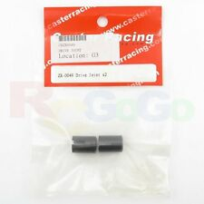 CASTER RACING ZX-0049 DRIVE JOINT (ZX-1 BUGGY PARTS)