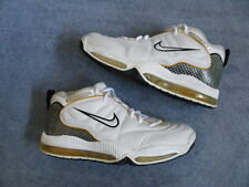 Nike Air Aggress Force 10.5 David Robinson Reggie Miller OG vintage 90s original
